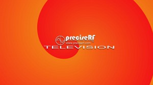 Preciserf Logo TV CHANNEL